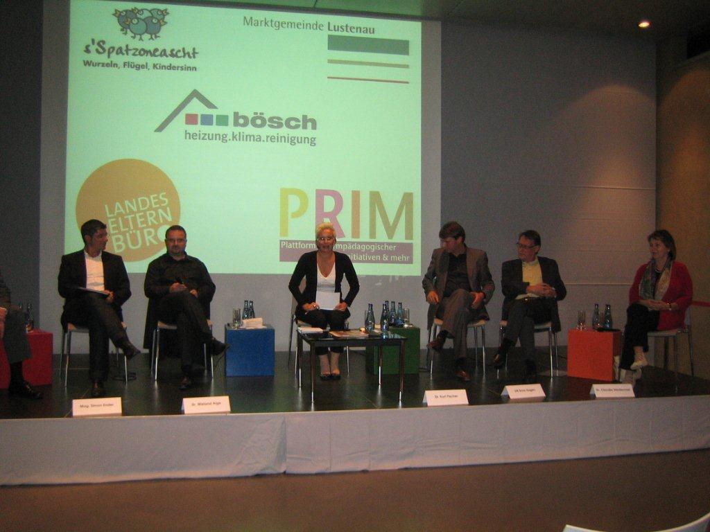 Wirtschaft_trifft_2_Podium_Lustenau_2012